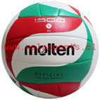 Molten V5M-1500 (SERVE)
