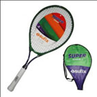 Raquet Jr 8-10 a�os
