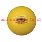 Pelota Hockey Mercian Junior 105-115grs