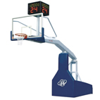 Torres de Basketball Flexible YLJ -5A back stop