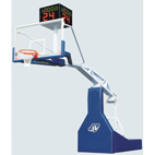 Torres de Basketball Flexible YLJ -5 back stop