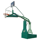 Torres de Basketball Flexible YLJ -3B back stop