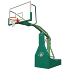 Torres de Basketball Flexible TXJ -1B back stop