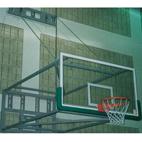 Wall Basketball XZJ-1B back stop