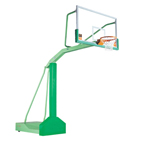 Torres de Basketball Transportable YDJ-2B back stop