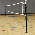 Malla Volleyball Training