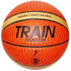 Bal�n de Basketball TRAIN EVOLUTION