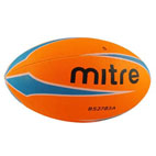 Balon Rugby MITRE DROP ORANGE