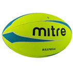 Balon Rugby MITRE DROP YELLOW