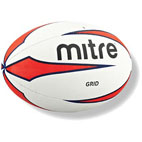 Balon Rugby MITRE GRID
