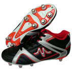 Zapatos Rugby Mitre MANCHESTER MID