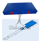 MAT Vaulting Table