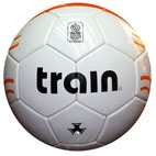 Train Araucana Futbol
